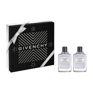 Givenchy Gentleman Only EDT Set