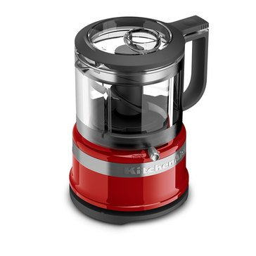 Kitchenaid 3.5-Cup Food Chopper, Empire Red (KFC3516ER)