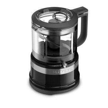Kitchenaid 3.5-Cup Food Chopper, Onyx Black (KFC3516OB)