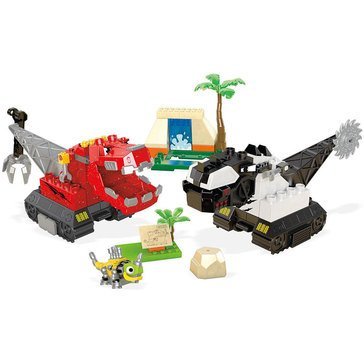 Dinotrux Dino Showdown