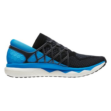 Reebok Supreme Floatride Ultk Graphite/ Black/ Horizon Blue/ White/ Silver