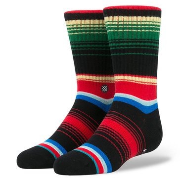 Stance Little Boys' Ponto Socks, Size 2.5-5