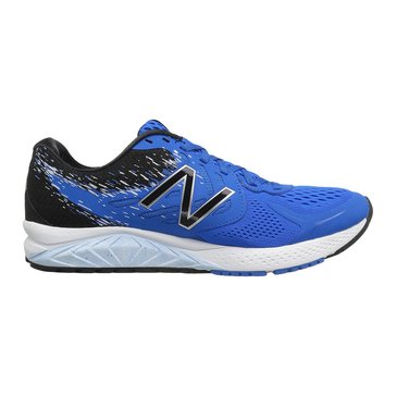 New Balance Vazee Prism Men's Running Shoe Electric Blue/ White