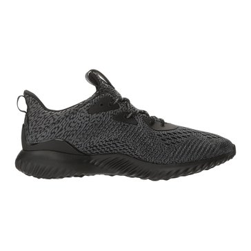 adidas AlphaBounce Aramis Men's Running Shoe Core Black/ Utility Black/ Footwear White