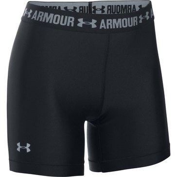Under Armour Women's Heat Gear Armour Middy