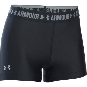Under Armour Women's Heat Gear Armour Shorty