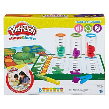 Play-Doh Make & Measure