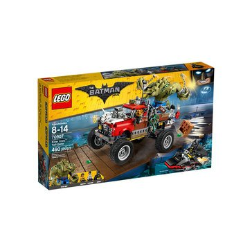 LEGO Killer Croc Tail-Gator (70907)