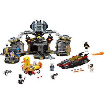 LEGO Batcave Break-In (70909)