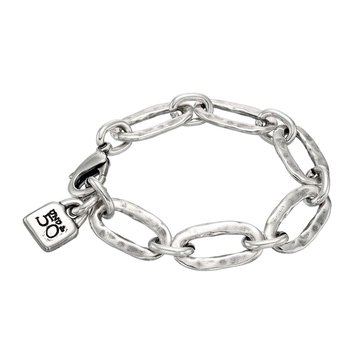 UnoDe50 Awesome Bracelet, Size Medium