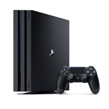PlayStation 4 Pro Console (3001510)