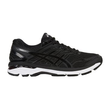 Asics GT-2000 5 Men's Running Shoe Black/ Onyx/ White