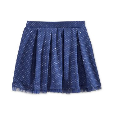 Epic Threads Little Girls' Pleated Tulle Skirt