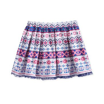 Epic Threads Little Girls' Tribal Skater Skirt
