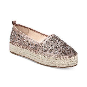 INC International Concepts Caleyy2 Women's Espadrille Bronze