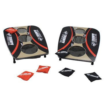 Triumph  3-Hole Folding Bag Toss Game Set