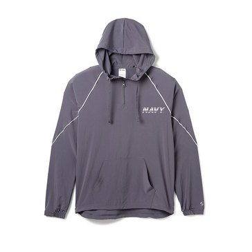 Soffe Men's Navy Game Time Pullover