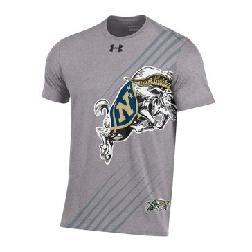 Under Armour Men's Academy T.A.P.S Tee