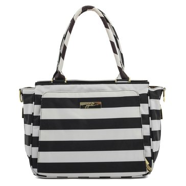 Ju-Ju-Be Be Classy Diaper Bag, The First Lady