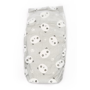 The Honest Company Diapers, Panda - Size 2, 40-Count