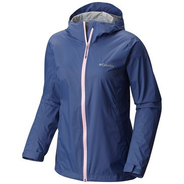 Columbia Women's Evaporation Jacket