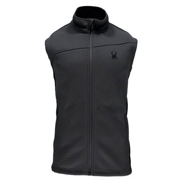 Spyder Men's Constant Mid Weight Vest - Polar