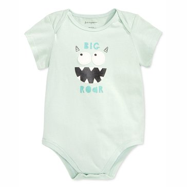 First Impressions Baby Boys' Bodysuit, Monster Roar