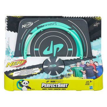NERF Dude Perfect PerfectShot Hoops