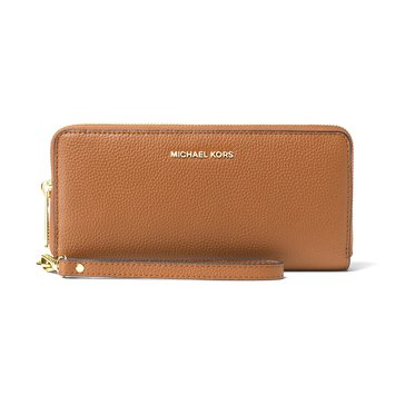 Michael Kors Mercer Travel Continental Wallet Luggage