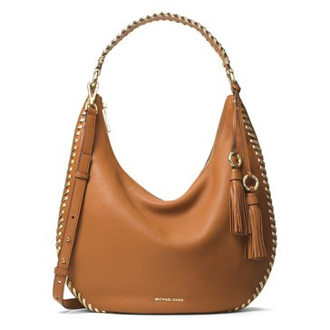 Michael Kors Lauryn Large Shoulder Acorn