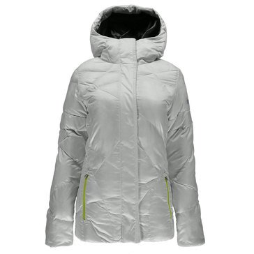 Spyder Women's Geared Hoody Jacket