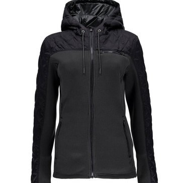 Spyder Women's Ardour MId Weight Jacket
