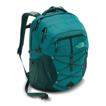 The North Face Women's Borealis Backpack - HarborBlue/AtlanticDeepBlue