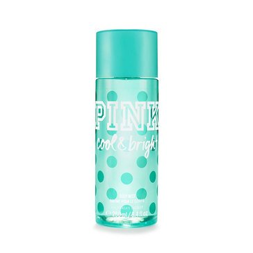 Victoria's Secret PINK Body Cool & Bright 8.4oz Mist