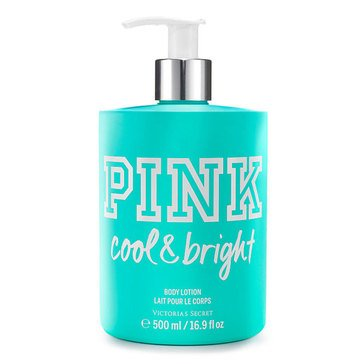 Victoria's Secret PINK Body Cool & Bright 16.9oz Lotion