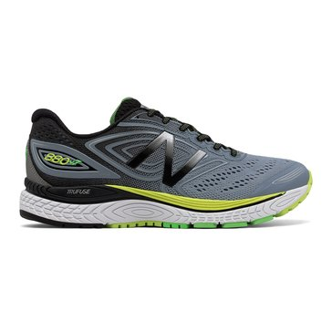 New Balance M880GY7 Men's Running Shoe Reflection Black