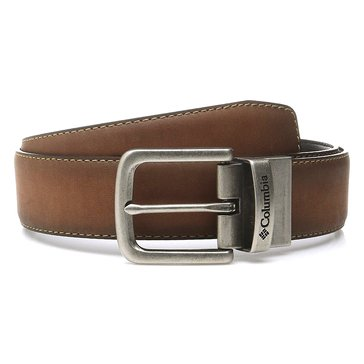 Columbia Men's Starvation Creek 38MM Belt - Tan/Black