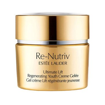 Estee Lauder ReNutriv Ultimate Lift Regenerating Youth Gelee Face Creme 1.7 oz