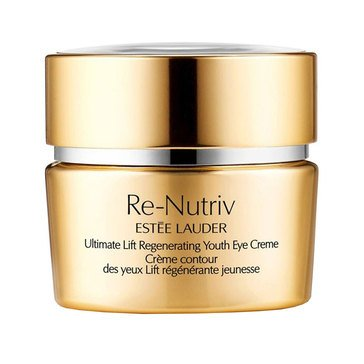 Estee Lauder ReNutriv Ultimate Lift Regenerating Youth Eye Creme 0.5 oz