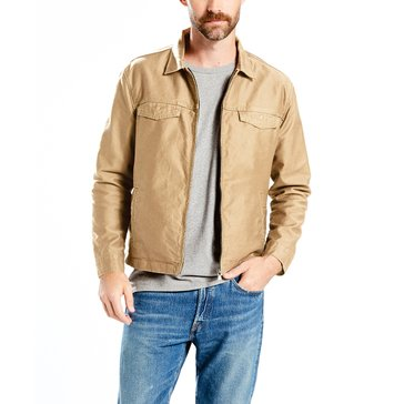 Levi's Men's Harrington Full Zip Jacket
