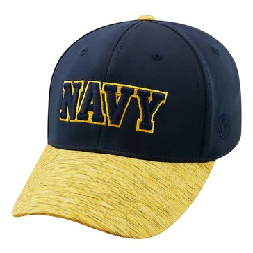 Top of World Navy 1775 Lightspeed Cap