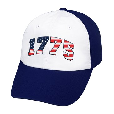 Top Of the World US Navy 1775  USA9 Cap