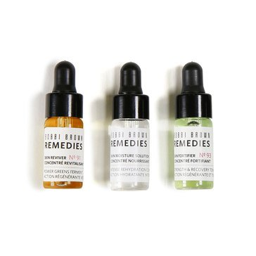 Bobbi Brown Remedies Moisture Rescue Starter Kit