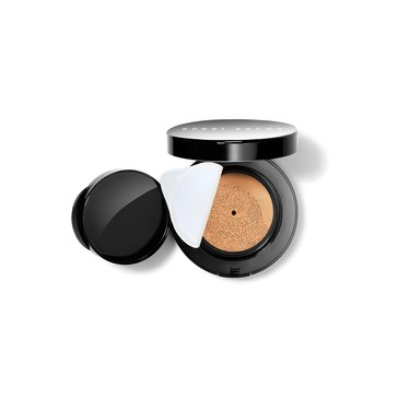 Bobbi Brown Skin Foundation Cushion Prefilled Compact - Medium to Dark