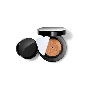 Bobbi Brown Skin Foundation Cushion Prefilled Compact - Dark
