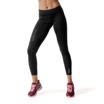 Reebok Women's Dance Mesh Tights
