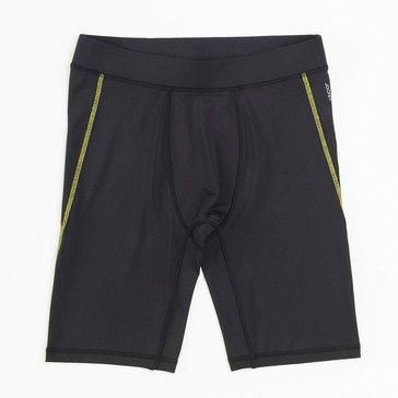 Jockey Men's Sport Bike Shorts Black