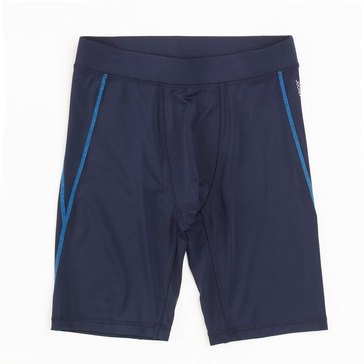 Jockey Men's Sport Bike Short Navy