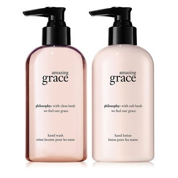 Amazing Grace Hand Collection