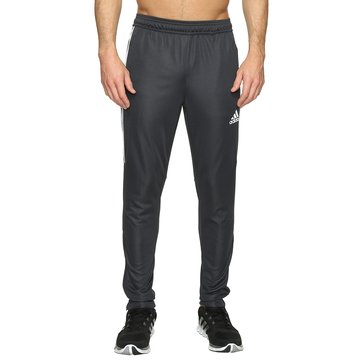 Adidas Men's Tiro 17 Training Pants in Dark Grey